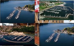 Marinas, Mega Yacht Marinas